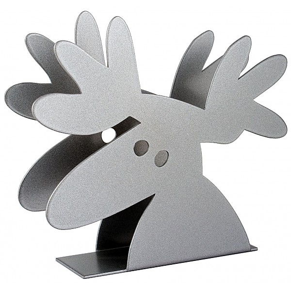 Napkin Holder Moose