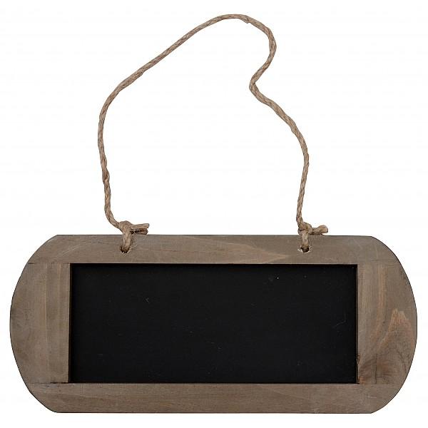 Blackboard - Brown