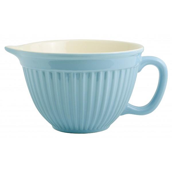 Mixing Bowl - Nordic Sky - Blue