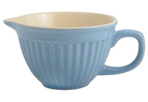 Mixing Bowl Mynte Mini - Nordic Sky - Blue