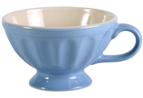 Jumbo Cup Mynte - Nordic Sky - Blue