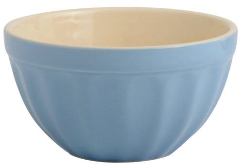 Muesli Bowl Mynte - Nordic Sky - Blue