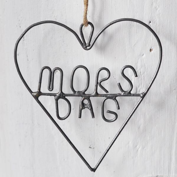Mors dag Heart