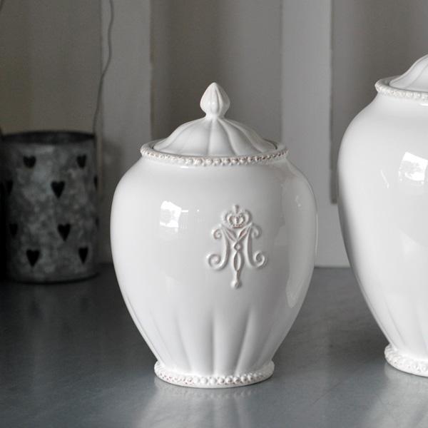 Tea Jar Maison