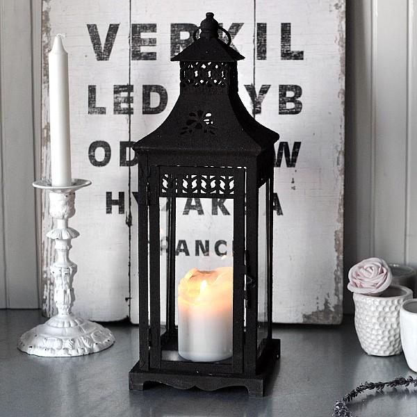 Lantern RUSTY - Small