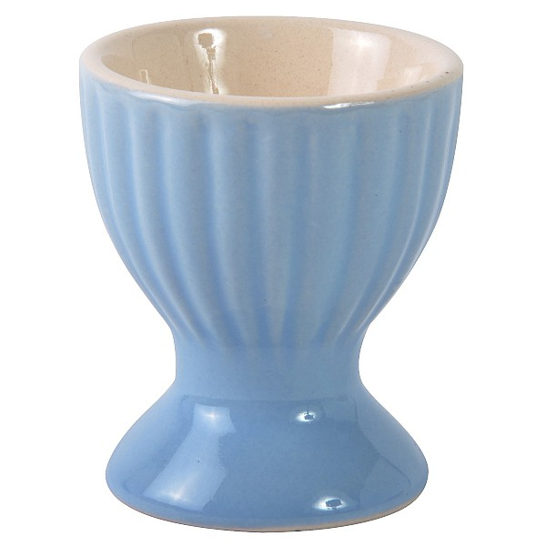 Egg Cup Mynte - Nordic Sky - Blue