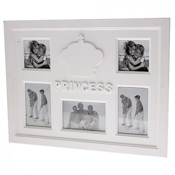 Photo Frame Princess