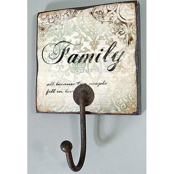 Hook Family