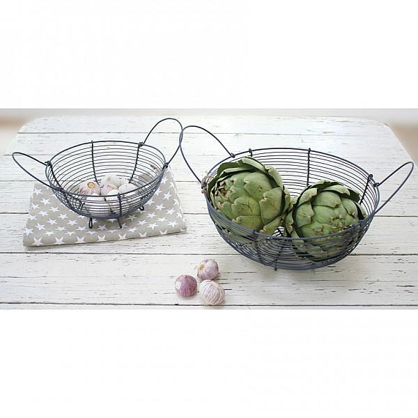 Bread Baskets 2 pcs