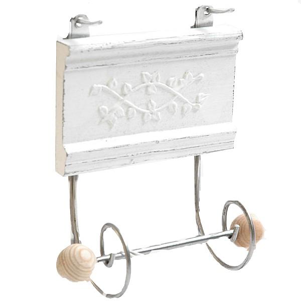 Toilet Paper Holder Linnéa
