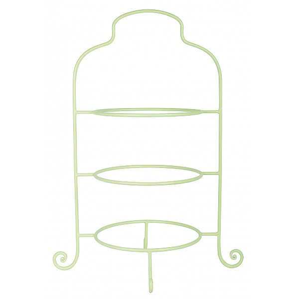 Plate Stand - Applegreen