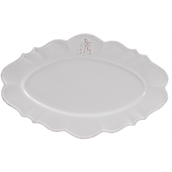 Side Plate / Serving Dish Maison - Oval