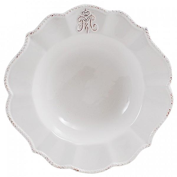 Deep Plate Maison