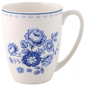 Mug Blue Rose