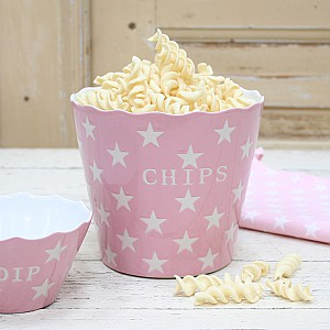 Chips Bowl Star