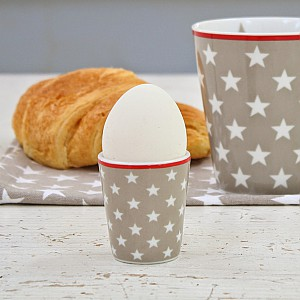 Egg Cup Star