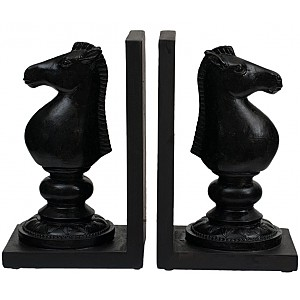 Bookends Knights