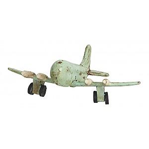 Flygplan TROJA