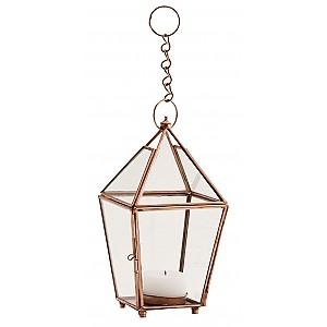 Liten hängande lanterna