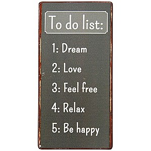 Magnet To do list