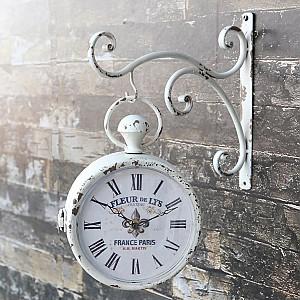 Klocka för vägg