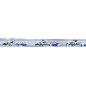 Band Lavendel
