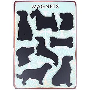 Magneter Hundar