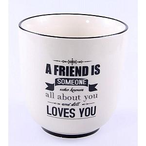 Kopp A friend is
