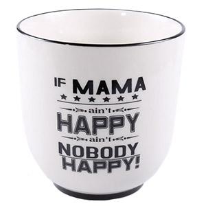 Kopp If mama ain't happy