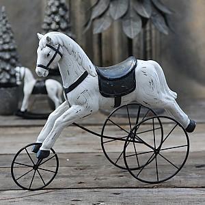 Häst på hjul