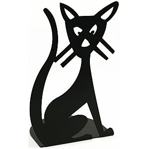 Bokstöd Katt 2-pack