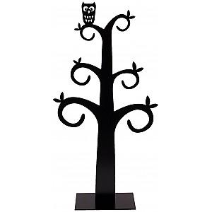 Jewellery Tree Owl