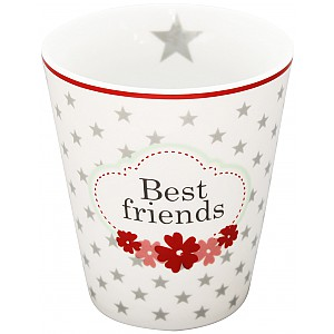 Happy Mug Best friends
