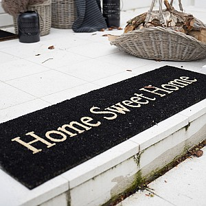 Dörrmatta Home Sweet Home