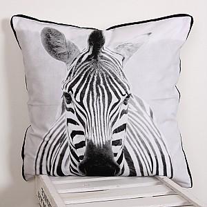 Cushion Cover Zebra