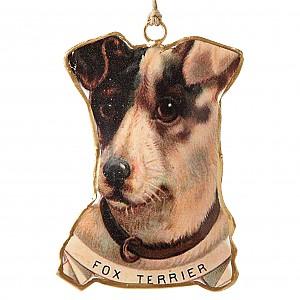 Hund Fox Terrier