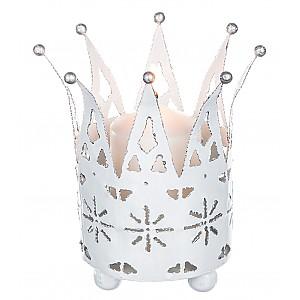 Ljuslykta Krona