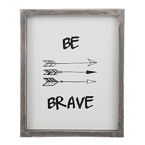 Tavla Be Brave