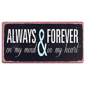 Magnet Always & Forever