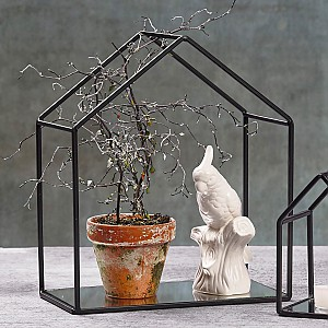 Hus i metall/Ljushus