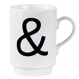 Mug & Ampersand
