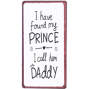 Magnet My Prince Daddy