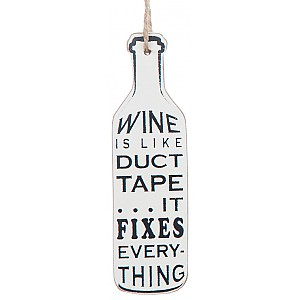 Vinflaska Tag Wine is like duct tape