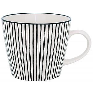 Mug Casablanca Striped