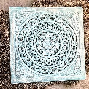 Majas Tempeltavla Medallion