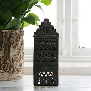 Majas Keramikhus Aztek