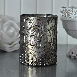 Tea light holder ESTELLE