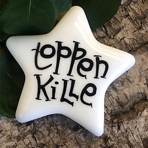 Porcelain Star Toppenkille