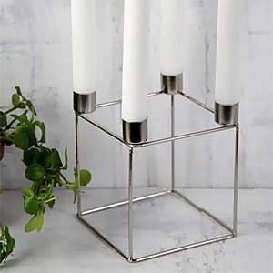 Candlestick Cube