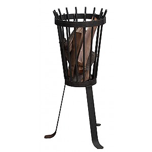 Fire Basket Charlotte